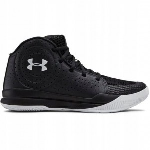 Buty koszykarskie UNDER ARMOUR GS JET JR r.38 .5